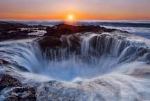 waterfalls / by Nikki Roberds