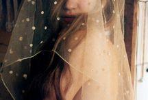 Veils! / Wedding veil makes the gown complete xx