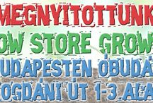 GrowShop Budapest / AGROw STORE - Budapesti GrowShop http://agrowstore.hu
