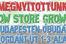 GrowShop Budapest / AGROw STORE - Budapesti GrowShop http://agrowstore.hu