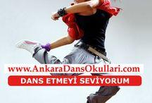 AnkaraDansOkullari.com / Ankara'da bulunan dans okulları ve dans kursları rehberi. www.AnkaraDansOkullari.com