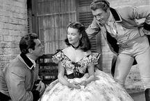 Classic movie images
