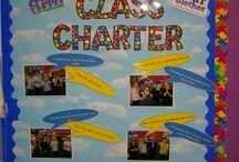 Class Charter display