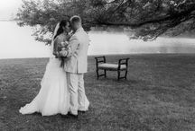 FILM / Film Photography at weddings