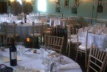 Weddings at Lissanoure / Real weddings held at Lissanoure