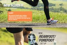 Running Shoes / Compare Best Brand and Quality