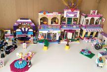 Lego / Thành phố
