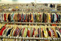 Thrift Addiction