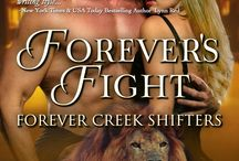 Forever Creek Shifters Series