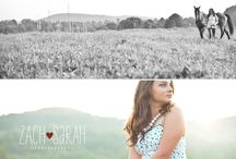 Senior Session this fall / by Rebecca Russett