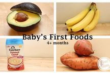 foods for babies