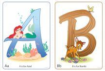 alphabets printables