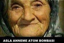 Annem <3