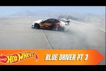 Real Life Hot Wheels / Enter into the real world of Hot Wheels and the things they do to push their vehicles to the limits. Enjoy ;-)