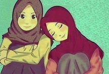 Cartoon islamm