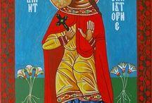 Saint Christophe Cynocéphate