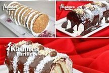 10 dakikada pasta
