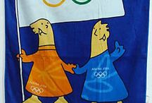 Athens 2004 / Athens 2004 Olympic Games