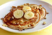 Healthy good food / by Lauren Laski