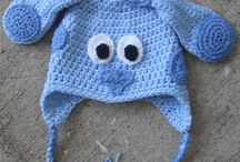 Crochet crafts / by Candice Reed