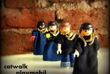 catwalk playmobil / catwalk playmobil