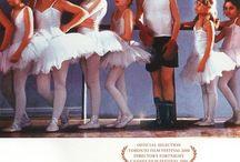 Good films about DANCE