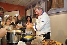Faber Street Food Academy Marche / La Faber Street Food Academy è tornata, a Fabriano! La storica azienda marchigiana apre le sue porte per accogliere tutti gli appassionati di street food e offre quattro lezioni davvero imperdibili!