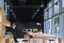 Interior Design // Retail