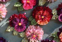 DIY Flowers / by Marmee P
