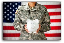 Military Financial Resources / Learn more about making sound financial decisions. Articles are specific to military members.