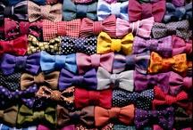 """Bowties / """"The point is to Tie"""" правильные галстук-бабочки - пошиты в ручную и должны завязываться носителем) """"Смысл в том, чтобы завязать"""" одним словом искусство!"""