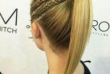 peinados Ivone