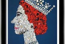 Diamond Jubilee / by Jayne Matthews