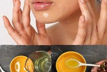 DIY All-Natural Body Treatments