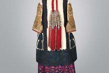 attiki traditional costumes
