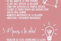 ideas claves
