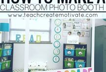 Classroom Design / Fun, engaging, beautiful ideas for any classroom!