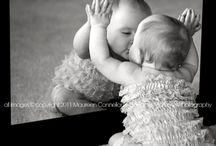 Bebés / Fotos  / by Silvia Bustos