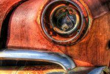 Ретро авто / Безумно!!!! красивые старые авто