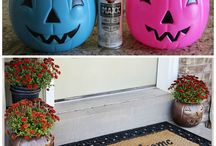 Rugs and floormats / Places like the front door deserve a little decoration too!