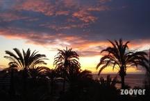 Les plus beaux couchers de soleil avec Zoover