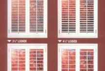 0. Windows and Shutters