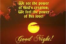 Goodnight!