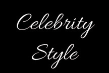 C E L E B R I T Y - S T Y L E / Introducing a dazzling fashion forward collection to make you look and feel brilliant inspired by celebrity looks.