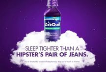 #ZZZQuil #Sleeplovers / Thanks to Influenster, I was sent a box of ZZZQuil to try and get a better night's sleep. It worked!
