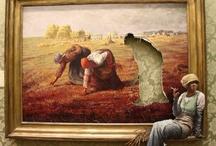 art evangelism