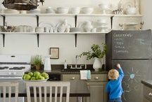 Kitchen / by Jenn Ahnquist