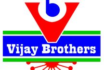 vijay brothere saree showroom / As the name Vijay Brothers, we are providing all type of sarees for domestic & international which look beautiful, Elegant & Unique. Our collections.LIKE us on FACEBOOK : https://www.facebook.com/pages/Vijay-Brothers-Saree-Showroom/105996166237452 Email ID: vijaybrotherenew01@gmail.com If you need any Information please Contact : 040-27662520, 7093370883 Address: Beside victoria cafe lane, Ashok nagar 'X' road, Hyd-500029