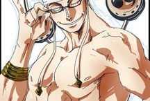 Pictures of Enel that make you uncomfortable