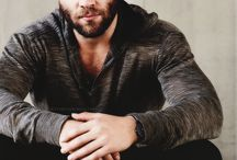 Jai Courtney / Jai Stephen Courtney is an Australian actor and former model.